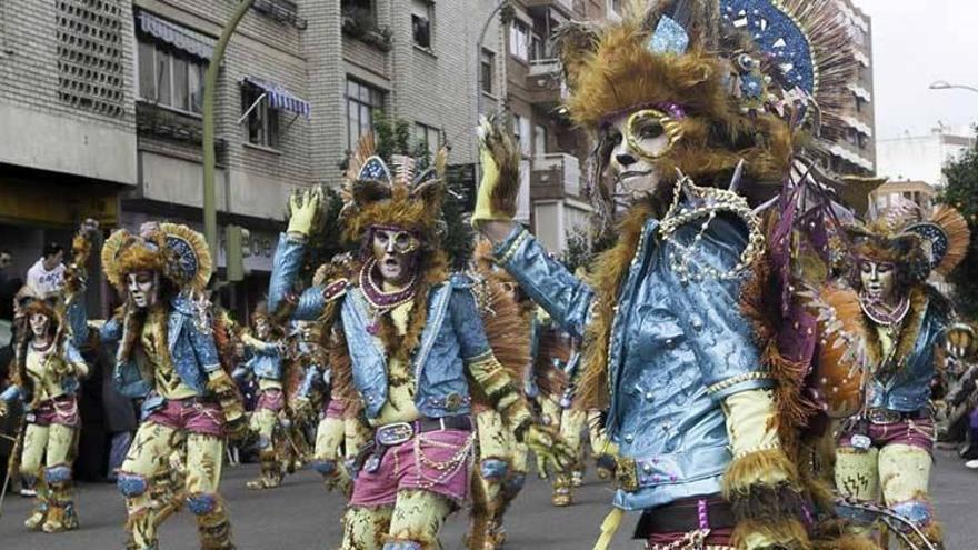 Solo los grupos del Carnaval que justifiquen gastos recibirán ayuda municipal