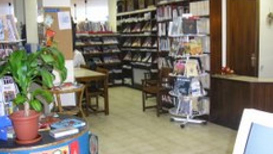 Biblioteca S.Vives Casajuana