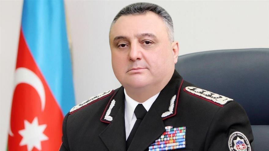 La familia del exjefe de Seguridad Nacional de Azerbaiyán labró un imperio en Mallorca