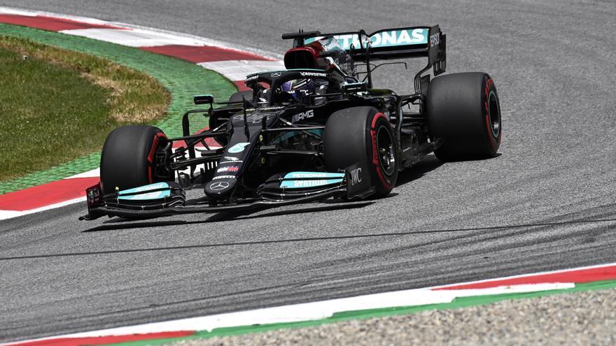 Resultados y clasificación tras el Gran Premio de Estiria de Fórmula 1