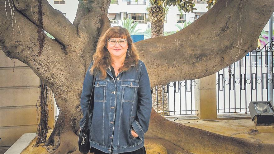 Isabel Coixet: «El premio es una forma de reencuentro con el público»