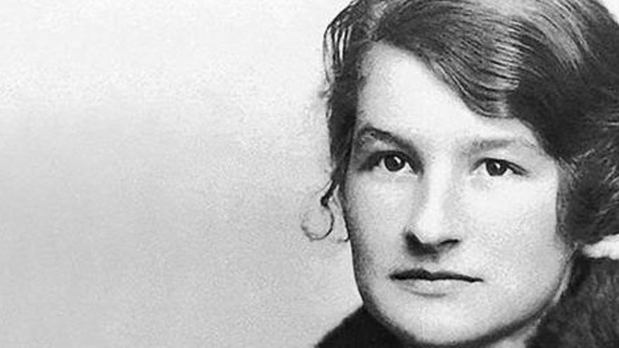 Sonia Purnell reivindica a Virginia Hall, la espía más buscada por la Gestapo