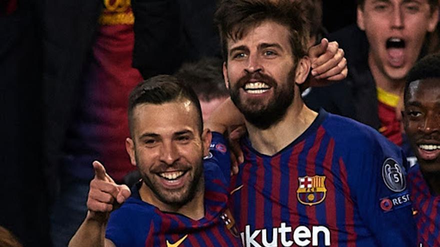 Los capitanes del Barça no aceptan la rebaja salarial