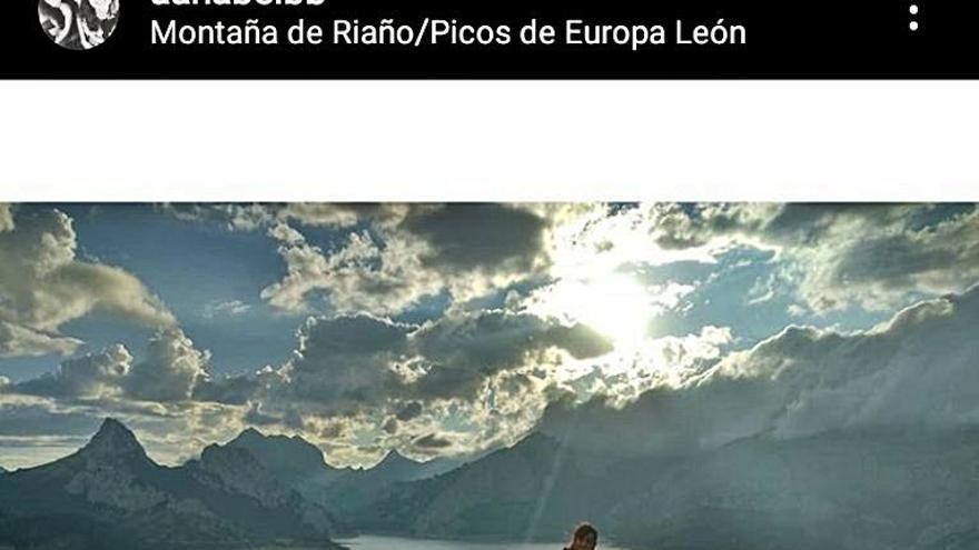 El COVID cambia también el postureo en Instagram de los zamoranos