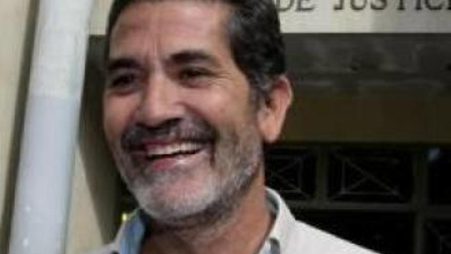 La Audiencia juzgará al exedil Sobrino la próxima semana por fraccionar contratos