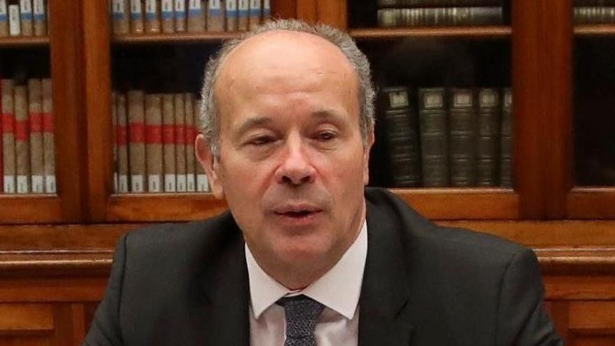 """El Gobierno ve """"extraña"""" la decisión de la jueza"""