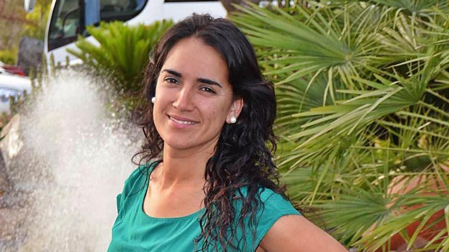 """Leticia García: """"No es el momento de hablar; daré explicaciones más adelante"""""""