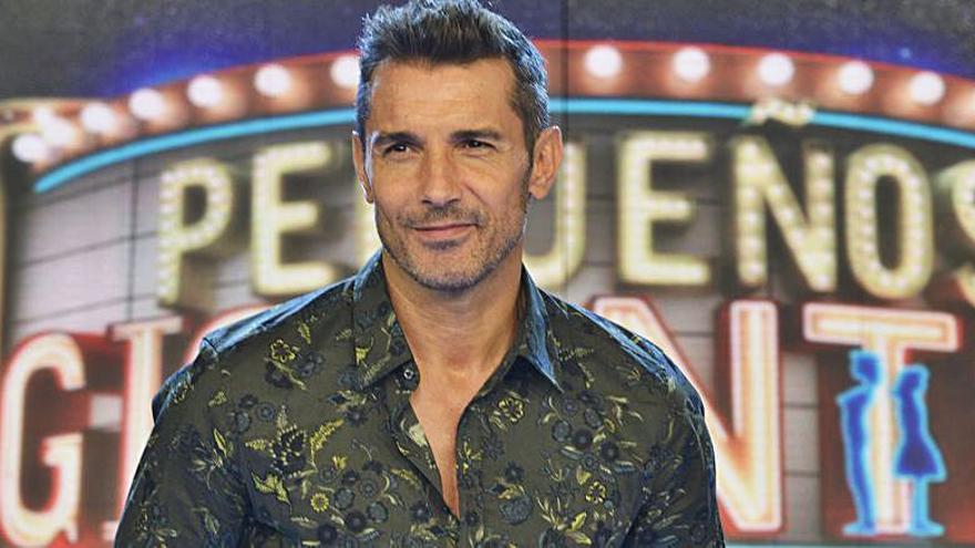 Telecinco ya prepara la segunda edición del concurso 'Idol Kids'