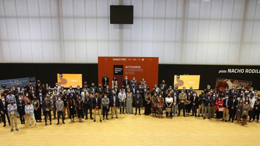 El Marketing Meeting de Valencia Basket celebra con éxito su décimo aniversario