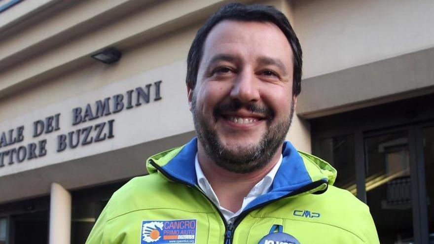 El bloque del 'no' pide la dimisión inmediata de Renzi
