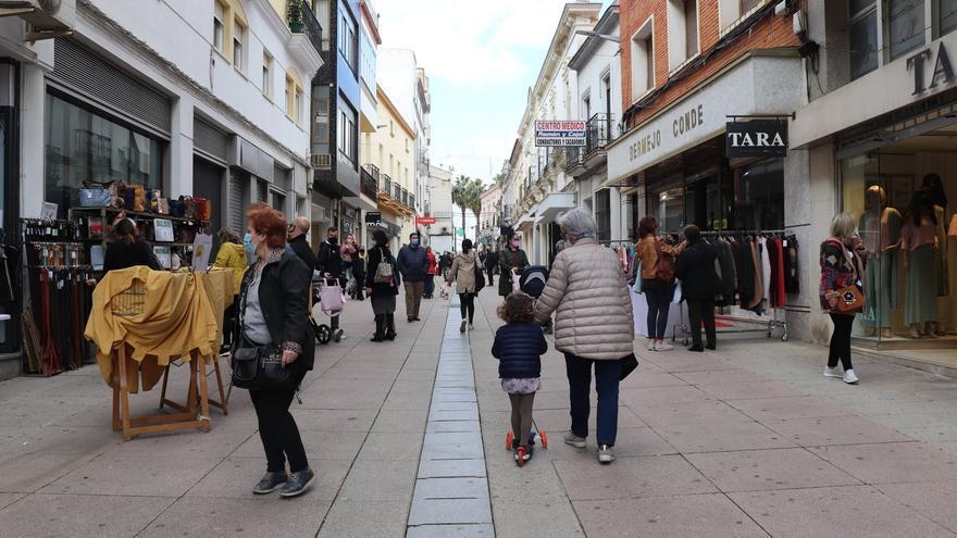 54 proyectos empresariales se han puesto en marcha en el último año en Villanueva de la Serena