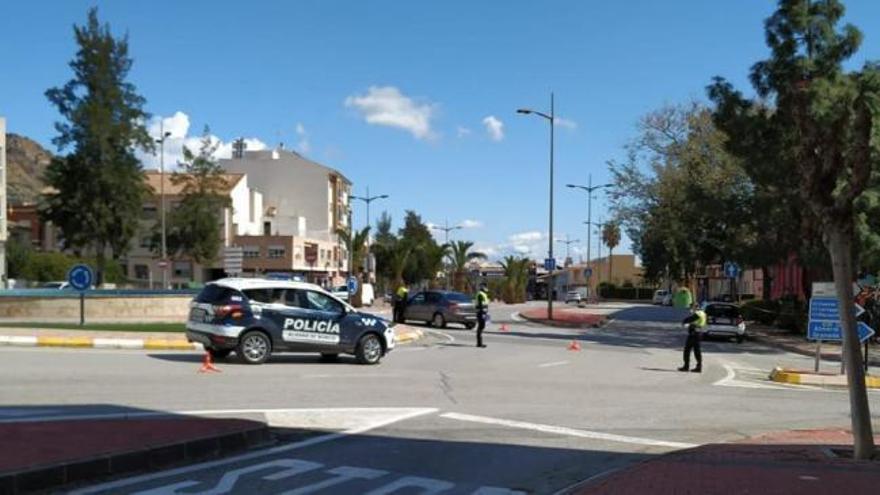 Cierran Murcia, Melilla y Ceuta