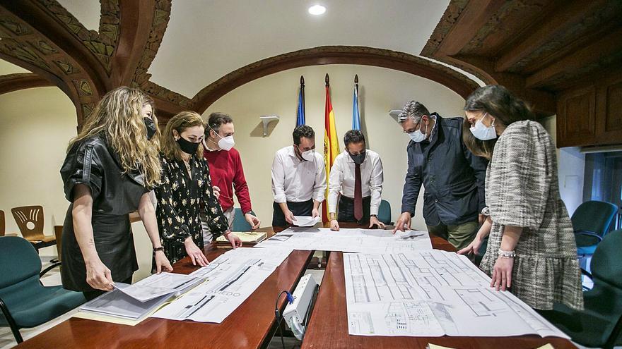 Licencia para acabar con el papeleo, la digitalización municipal acelera las obras en el municipio