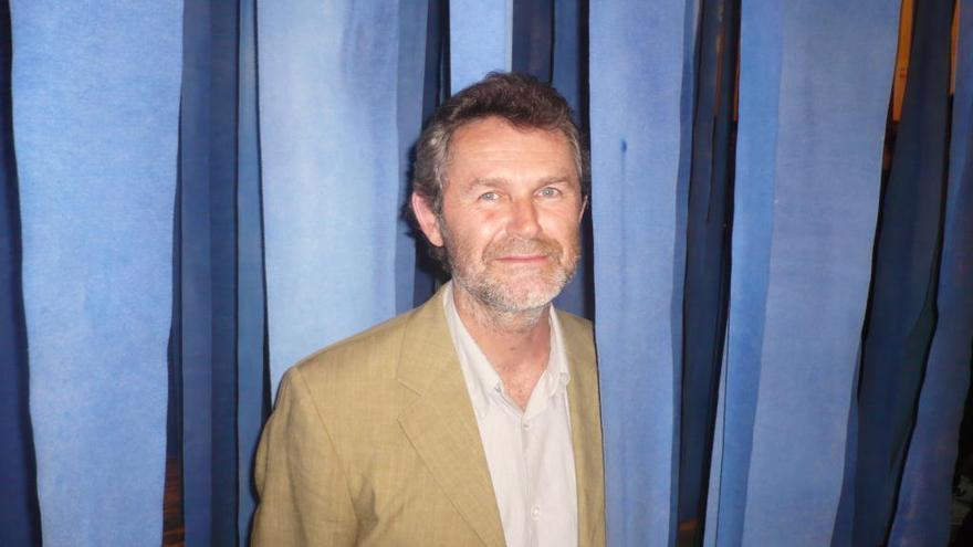 Joan Costa, XVI Premi Xam d'Arts Plàstiques