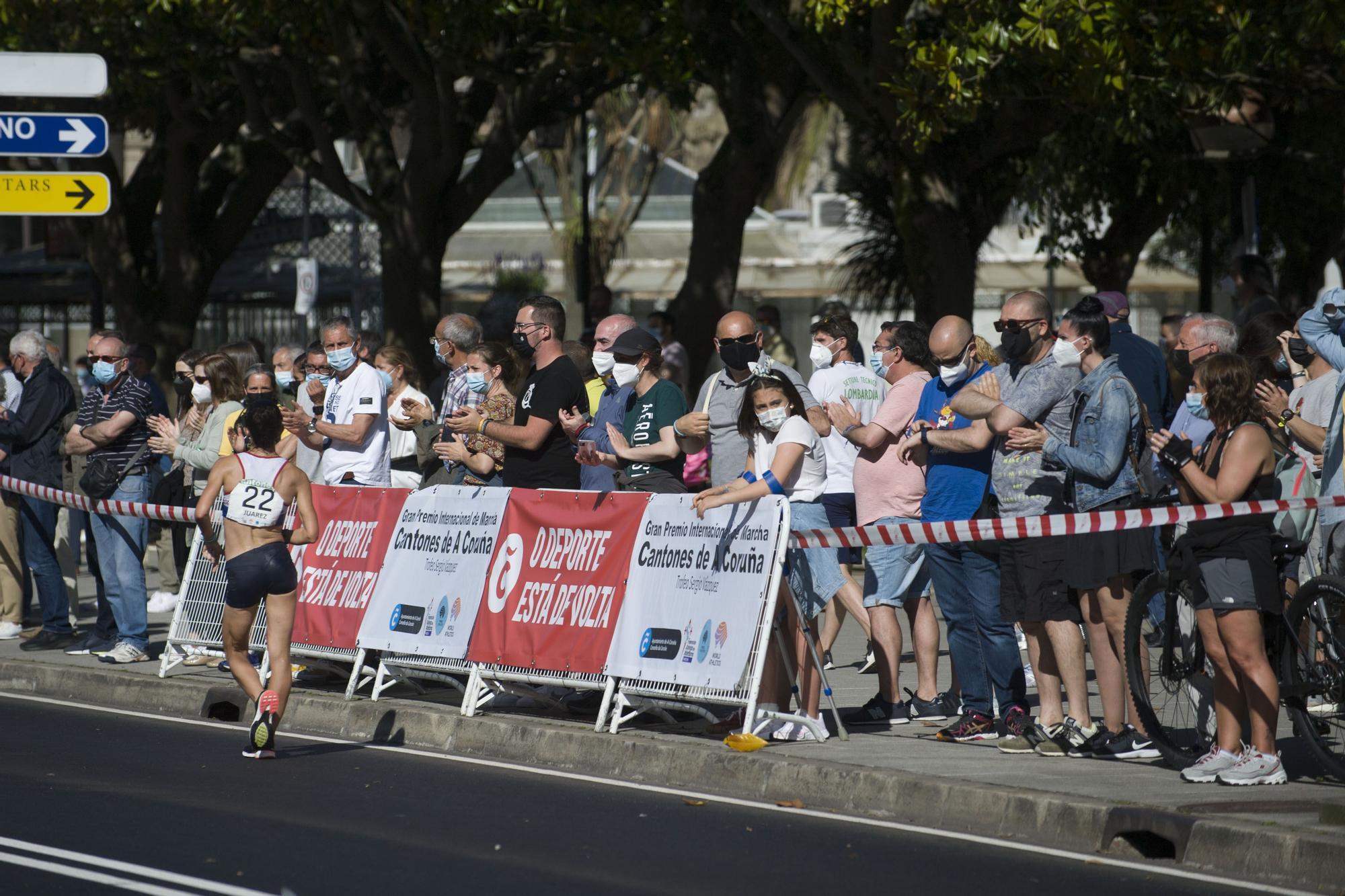 Gran Premio de los Cantones de A Coruña