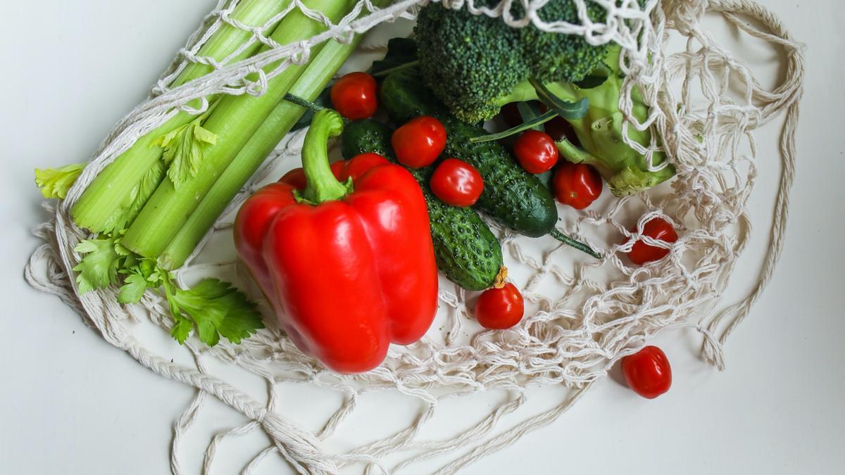 La hortaliza que te ayudará a adelgazar