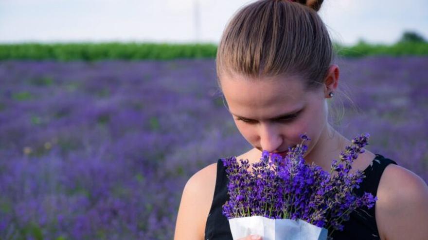 Los olores de la infancia marcan la vida adulta