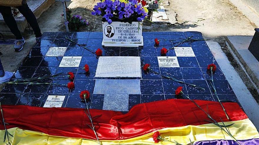 14 de abril sin homenajes en Paterna