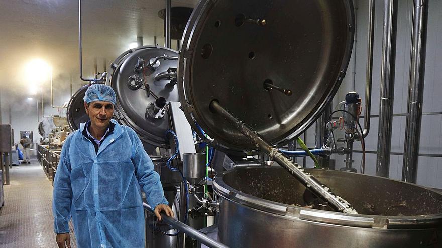 Eurocebollas duplicará   las exportaciones con la inyección de Nazca Capital