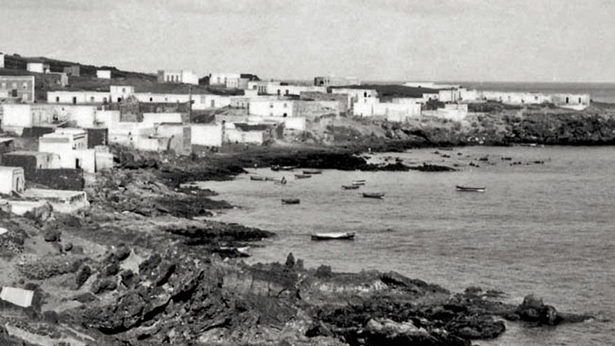 Rafael Cabrera, pionero del urbanismo  y viviendas turísticas en La Tiñosa