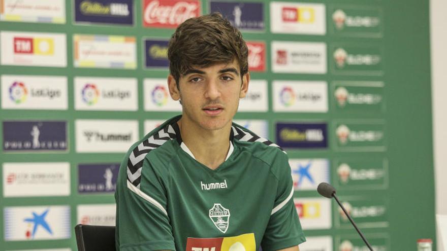 """Villar: """"Si pienso en los rumores del Valencia me vuelvo loco"""""""