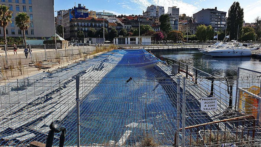 """El proyecto """"Abrir Vigo al Mar"""" centra la nueva comparecencia de los peritos de O Marisquiño"""