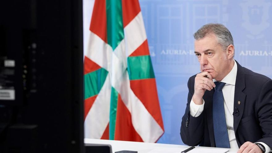 El Parlamento Vasco limita los tiempos y la capacidad de iniciativa de Vox