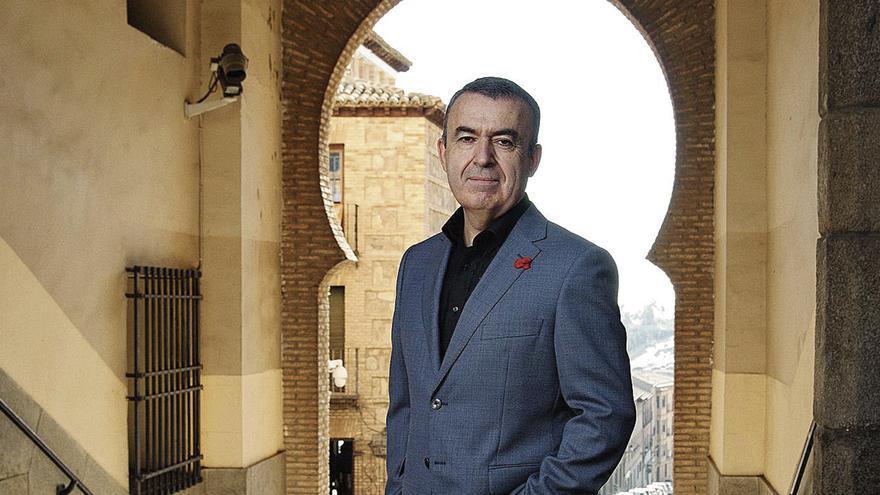 """""""En cataluña hay rencor hacia castilla, como si les hubiera privado de algo"""""""