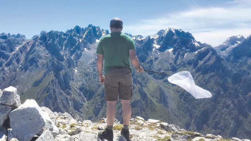 Asturies, un paraísu natural que busca les sos caparines