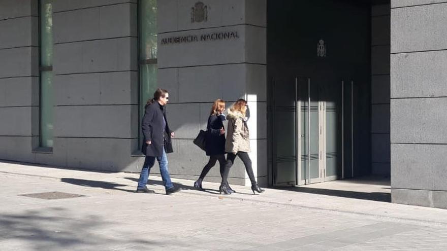 Villarejo admet haver investigat Iglesias però nega que fos cap operació política