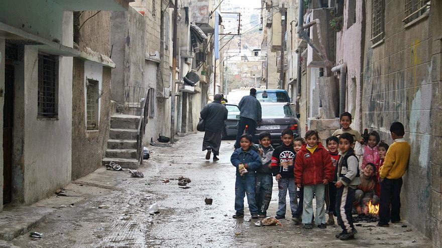 Formentera reconoce la «capacidad de resiliencia» de los refugiados