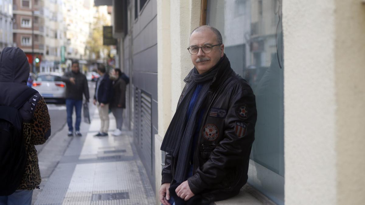 Rafael Castillejos
