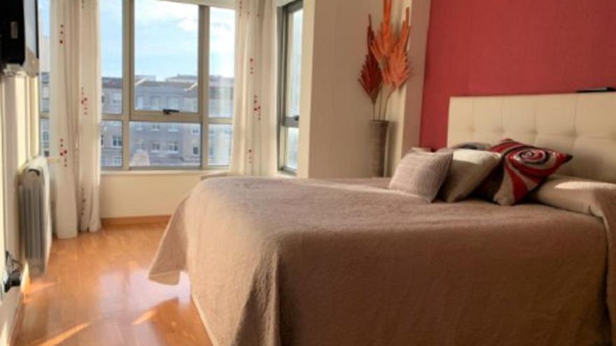 Zalaeta, pisos con buenas calidades en una de las mejores zonas de A Coruña