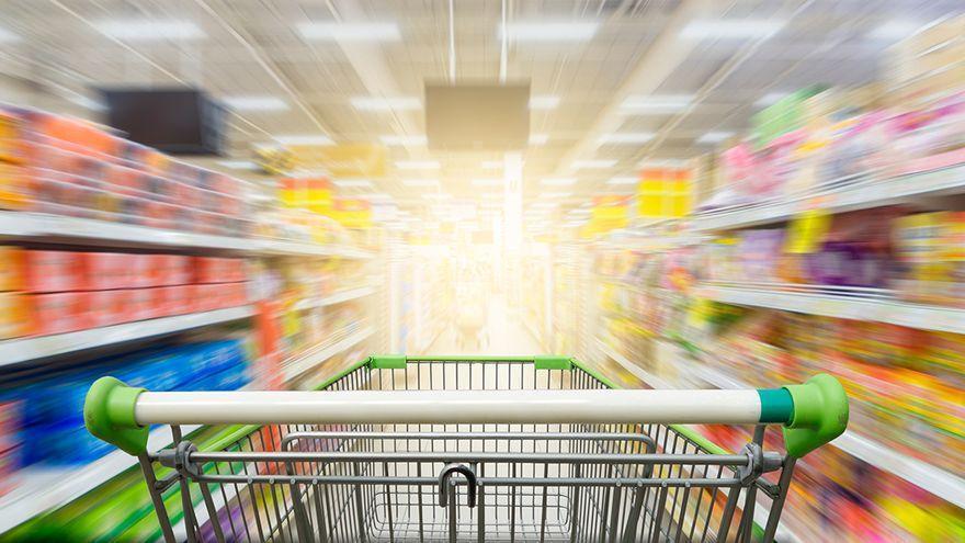 Baleares tiene los supermercados más caros de España