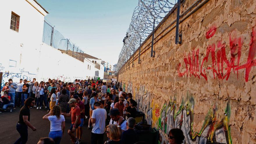 Cort asegura que dos arquitectas trabajan en la reconversión de Sa Presó en centro de arte