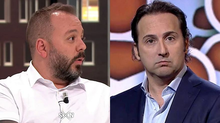 """Antonio Maestre e Iker Jiménez se enzarzan en redes: """"En fantasmadas es usted imbatible"""""""
