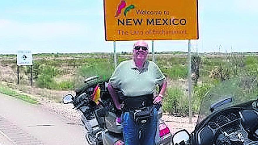 Nuevo México, el cuarto trastero de los USA