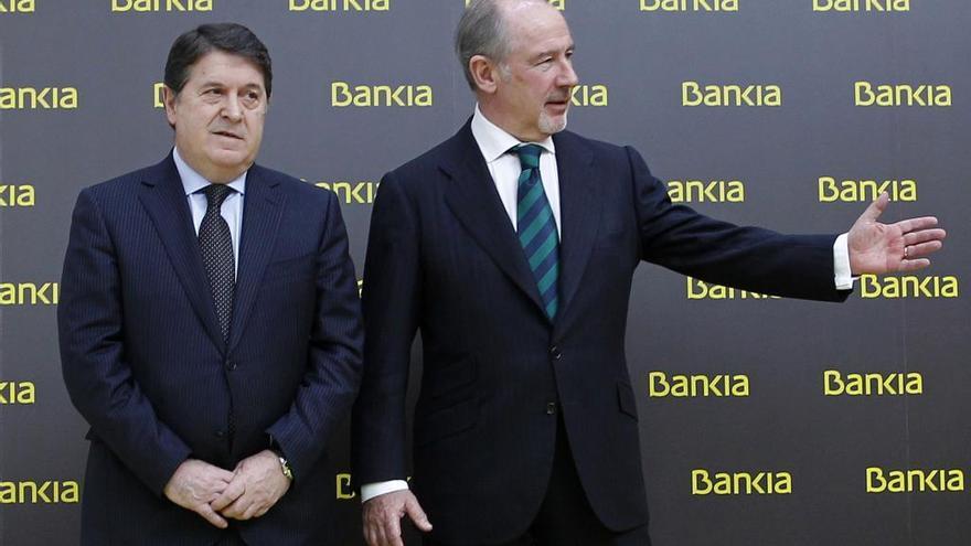 Anticorrupción pide cuatro años para Olivas por la salida a Bolsa de Bankia