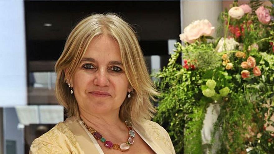 Rosa Tous: «La covid també ha portat grans oportunitats»