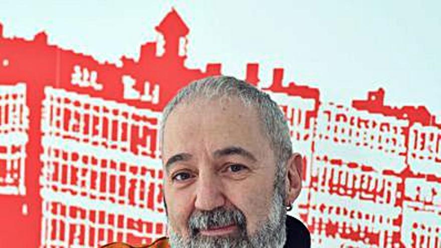 El exconcejal Fito Ferreiro denuncia acoso laboral en la Crtvg por su condición sexual