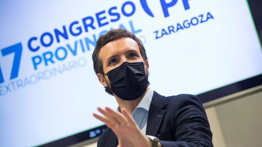 Gobierno y PP disparan la tensión por el apoyo de Bildu a las cuentas