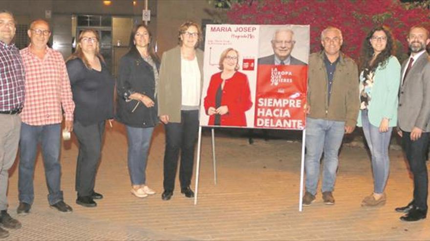 Safont promete para el Puerto de Burriana un polifuncional