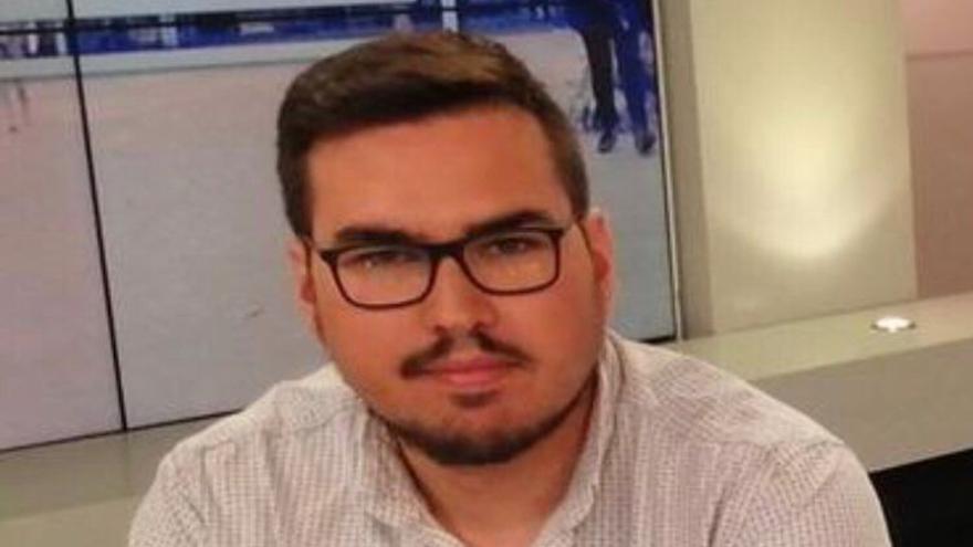 El periodista de Diario de Mallorca Alexander Cortès, nuevo jefe de comunicación de Marga Prohens