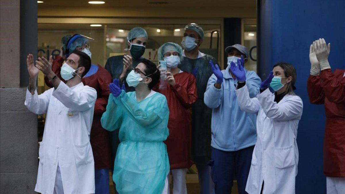 Recibe el alta el último paciente con coronavirus en Fuerteventura