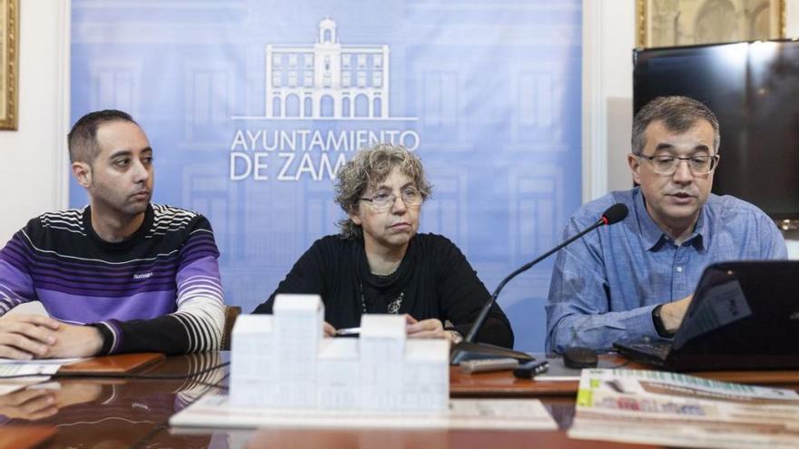 Cuatro talleres infantiles conmemoran en Zamora el Día Mundial de los Consumidores
