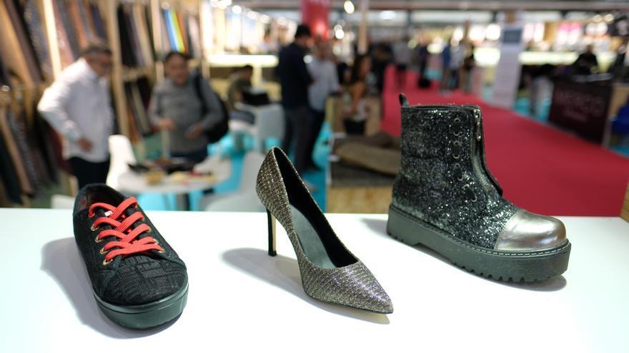 FICE recaba apoyos para evitar que Estados Unidos suba los aranceles al calzado español