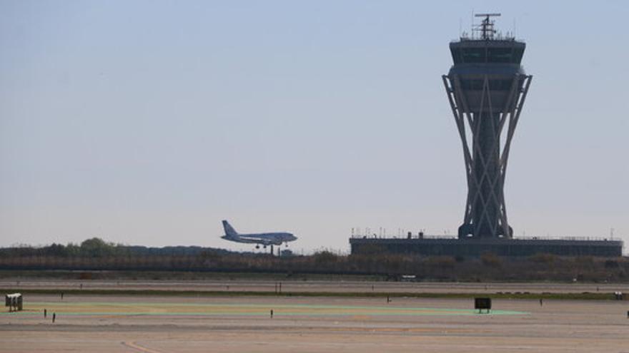 El Govern proposa que el nou Barcelona-el Prat sigui «l'aeroport més verd d'Europa»