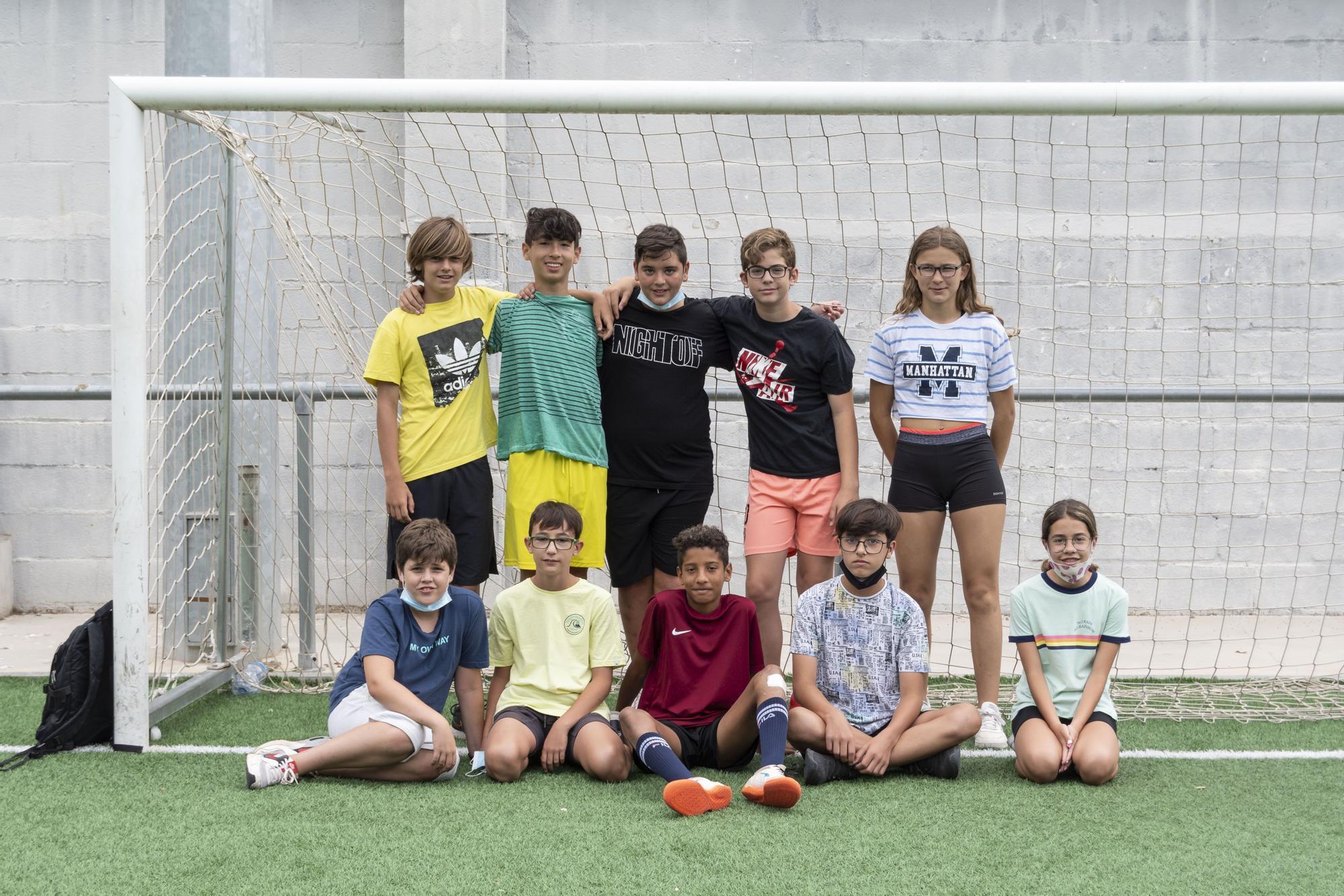 Casal multiesportiu de Castelló d'Empúries