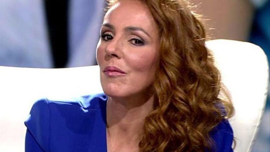 Rocío Flores pone en duda la protección de su madre y pide que se emita el capítulo íntegro
