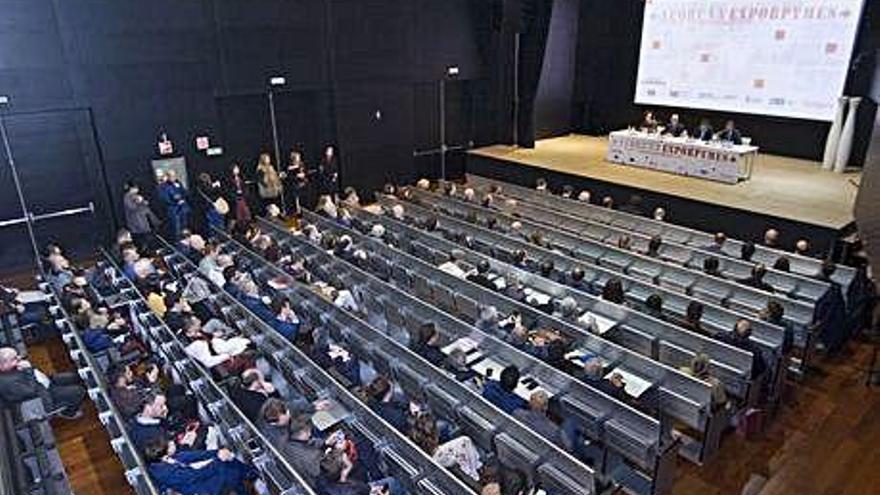 El plan estratégico de turismo reivindica la creación de un órgano que capte congresos
